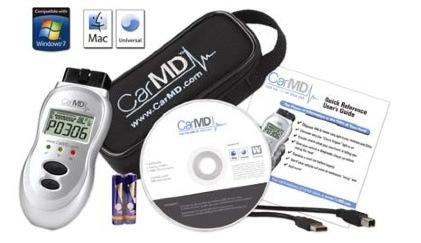 Kool Tools: CarMD
