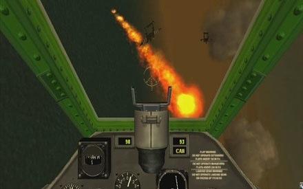Macgamestore releases Warbirds: Dogfights