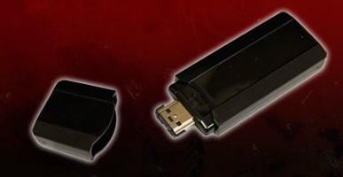 Active Media launches 100MB/second eSATA flash drives