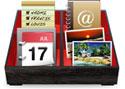FileMaker launches Bento 3 Family Organizer Kit