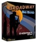 Fable Sounds ships Broadway Big Band Kontakt 4 Player Edition
