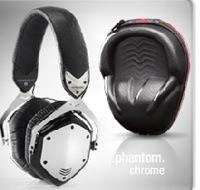 V-Moda releases Crossfade LP headphones