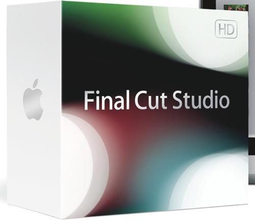 Is Apple tweaking Final Cut Studio apps to fit prosumers?