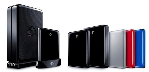 Seagate introduces GoFlex storage options