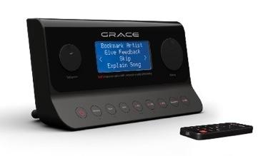 Grace Digital releases Solo Wi-Fi Internet tuner