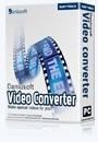 Daniusoft releases Video Converter Pro for the Mac