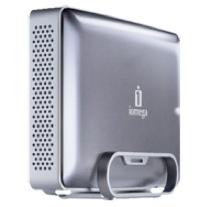 Iomega announces new eGo drives