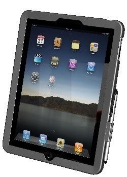 Ten One Design unveils its first iPad case