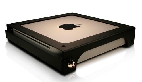 Tryten Tech releases 2010 Mac mini Security Mount