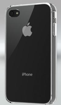 IvySkin introduces iPhone 4 Reception case