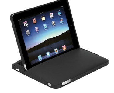 Brenthaven introduces the 5-in-1 iPad Case