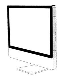 Apple wins iPhone, laptop, iMac patents