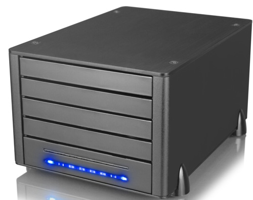 Raidon releases J4-4S-SB3 storage device
