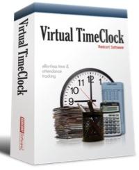 Virtual TimeClock update offers new payroll integration