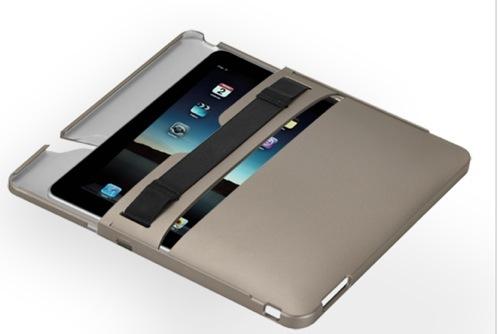 Brenthaven 5-in-1 is one versatile iPad case