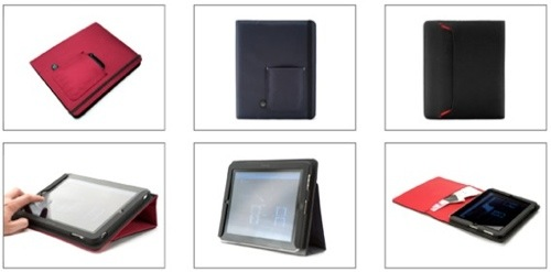 Booq releases Boa folio case for the iPad