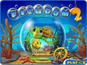 Playrix Launches Fishdom 2 Premium Edition for Mac