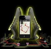 Nike unveils Nike+ GPS app