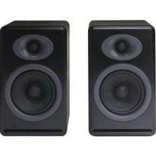 Audioengine N22/AP4 combo an impressive bookshelf speaker package