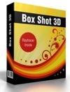 Box Shot 3D update includes Cinema Display, iPhone, iPad shapes