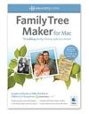 Ancestry.com unveils new Family Tree Maker for the Mac