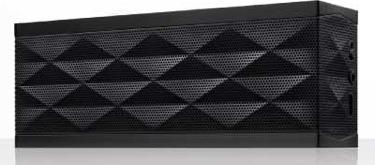 Jawbone introduces Jambox wireless speaker, speakerphone