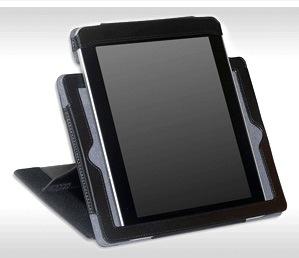 ZooGue iPad case gets brighter