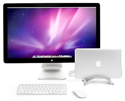 Twelve South debuts BookArc for new MacBook Airs