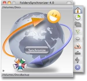 FoldersSynchronizer updated to version 4.0
