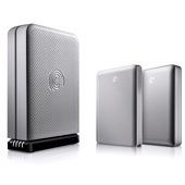 Seagate introduces GoFlex for Mac external drives