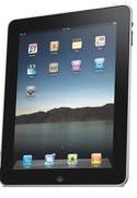 Researcher: iPad won't sport 2048 x 1536 resolution until version 3