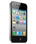 Apple continues slim lead over RIM in smartphone market