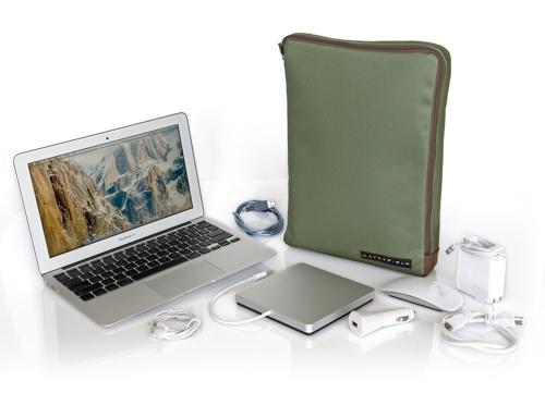 WaterField Designs unveils 11.6-inch MacBook Air Wallet