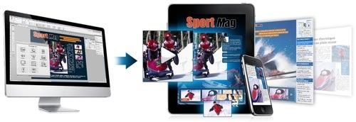Aquafadas to launch Digital Publishing Platform on March 17