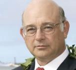 Ronald Sugar 'most popular' Apple board member