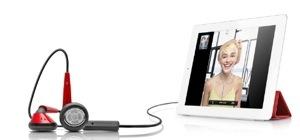 iSkin releases EarTones stereo earphones