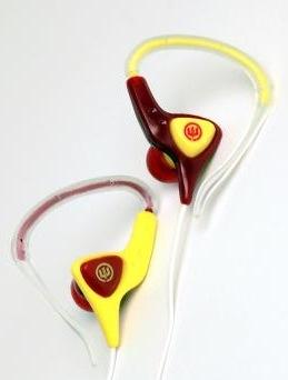 Wicked Audio releases Helix earphones