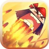 Pirates vs Ninjas vs Zombies vs Pandas on the Mac App Store