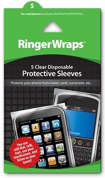 CleverWraps announces protective sleeves for the iPad 2