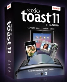 Rovi releases Toast 11, Toast 11 Pro