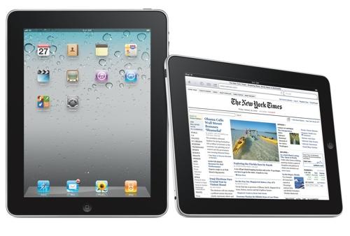 'iFixIt' tears down the iPad 2