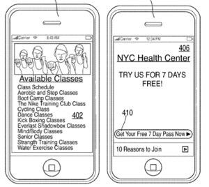 Apple working on fitness app