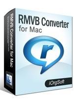 RMVB Converter comes to the Mac
