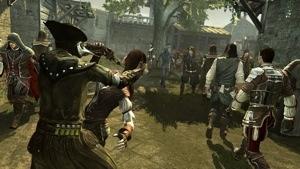MacGameStore releases Assassin's Creed Brotherhood