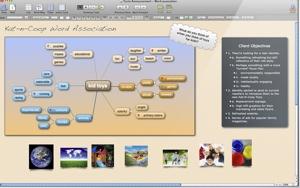 Zengobi Introduces Curio Core at the Mac App Store