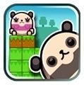 Land-a Panda lands at the Mac App Store