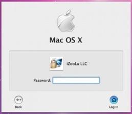 Lock Desktop lets you lock your Mac