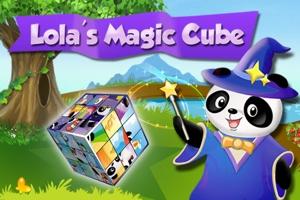 Lola's Magic Cube arrives on Mac App Store