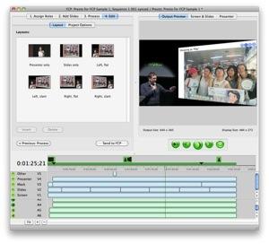 Singular Software Presto released for Final Cut Pro