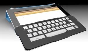 iKeyboard coming to the iPad (maybe)